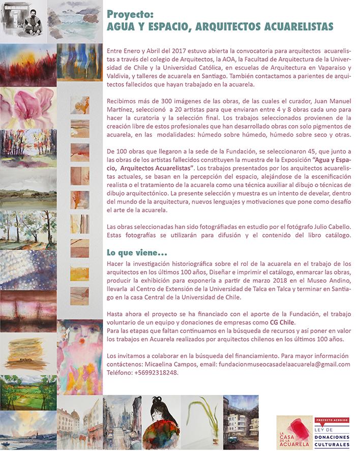 Museo Casa de la Acuarela – Fundación Museo Casa de la Acuarela