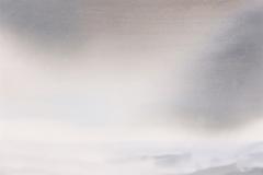 Ximena-García.-Mirando-al-Paciífico-2015-acuarela-sobre-papel-48-x-48-cm.-Coleccion-particular
