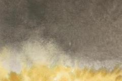 Lea-Kleiner.-Arboleda-acuarela-sobre-papel-32-x-20-cm.-Coleccion-particular