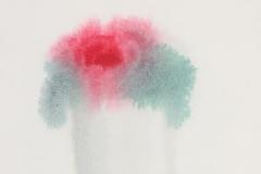 Lea-Kleiner.-Rosa-Kitsch-1981-acuarela-sobre-papel-232-x-24-cm.-Coleccion-del-artista-2
